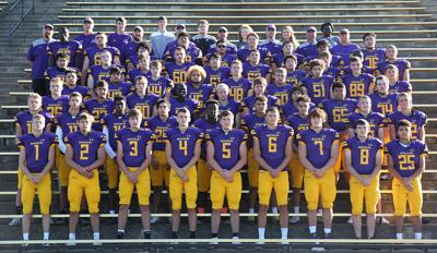 Monarch football 2019