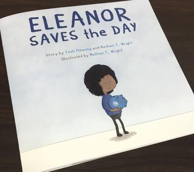 Eleanor Saves the Day