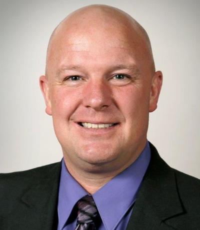 Sen. Jason Schultz (R-Schleswig)