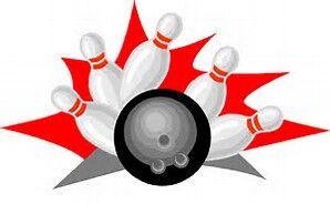 D-S girls bowling vs. Shen