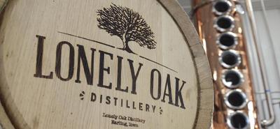 Lonely Oak Distillery
