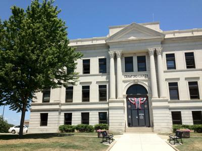 DBR Crawford County Courthouse