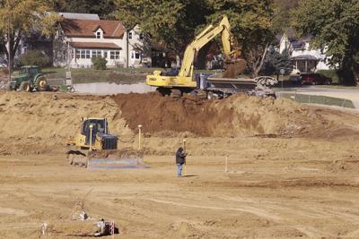 Eventide excavation