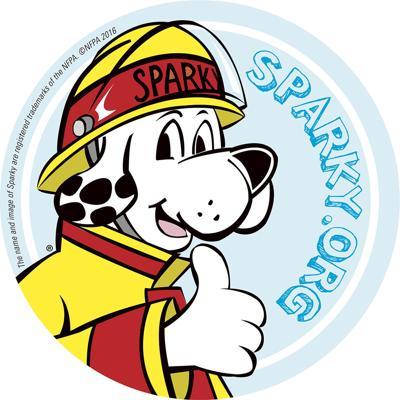 Sparky, NFPA