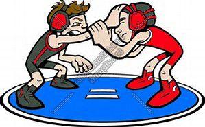 Monarch wrestling vs. Titans, Cardinals