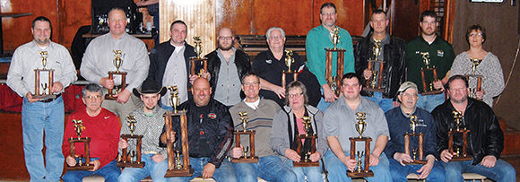 Bidding strong for cattle trophies