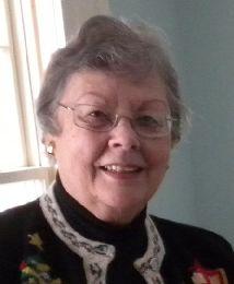 Webster, Patricia