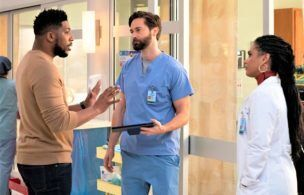Worth Watching: Hospital Drama on 'Resident' Winter Finale and 'New Amsterdam,' HBO's 'COVID Diaries,' OWN's 'Delilah'