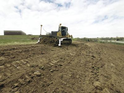 Stormwater runoff mitigation projects resume