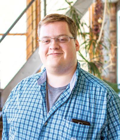 Mayor Jared Beymer