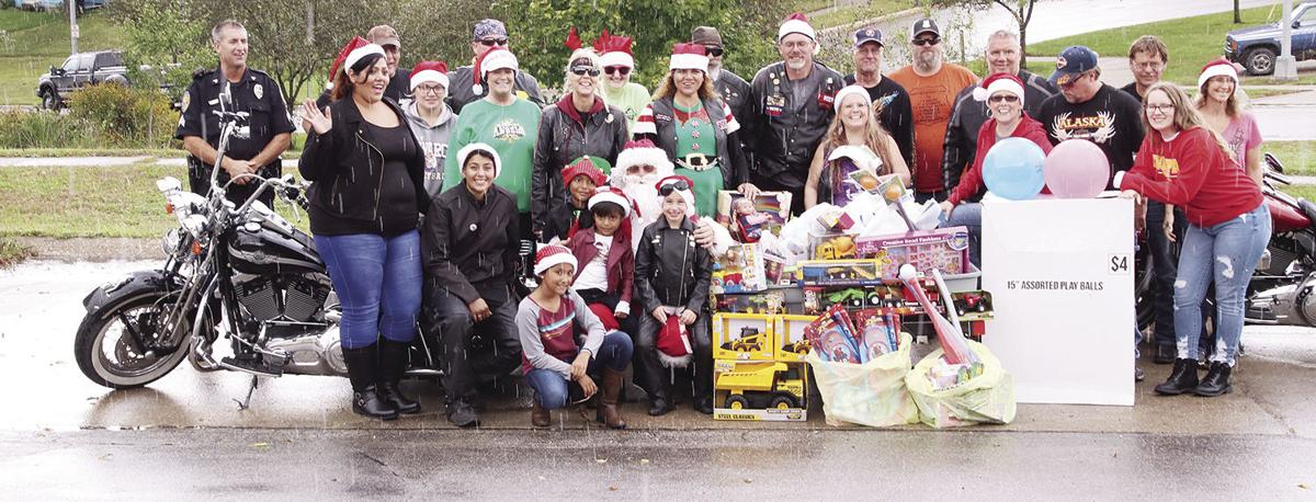 Toy Run collection