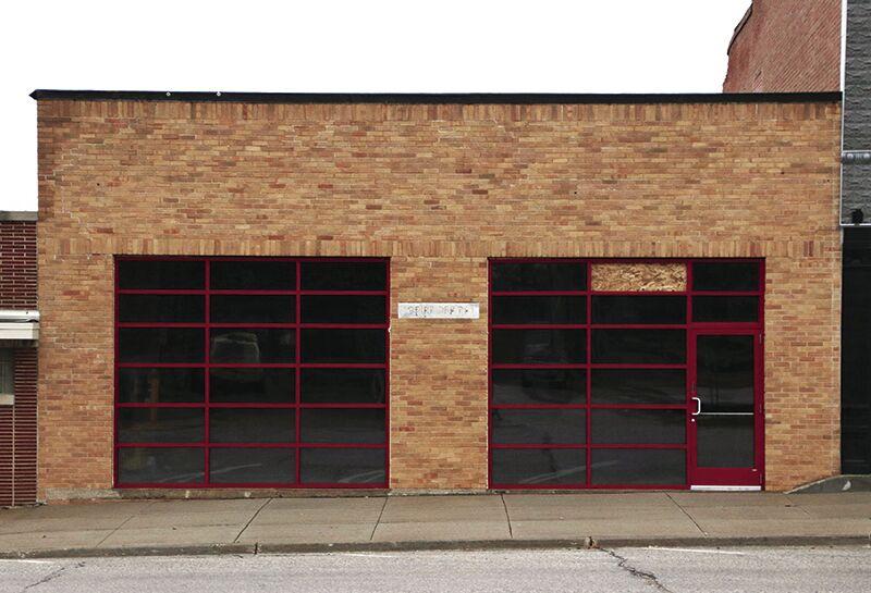 Ignite Denison Building