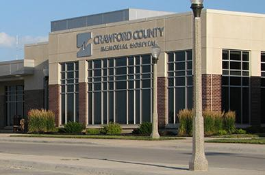 Crawford County Memorial Hospital