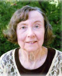 Krohnke, Mary Elizabeth