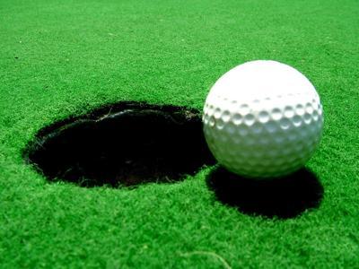 D-S girls vs. LC golf