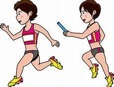 D-S girls track 2020