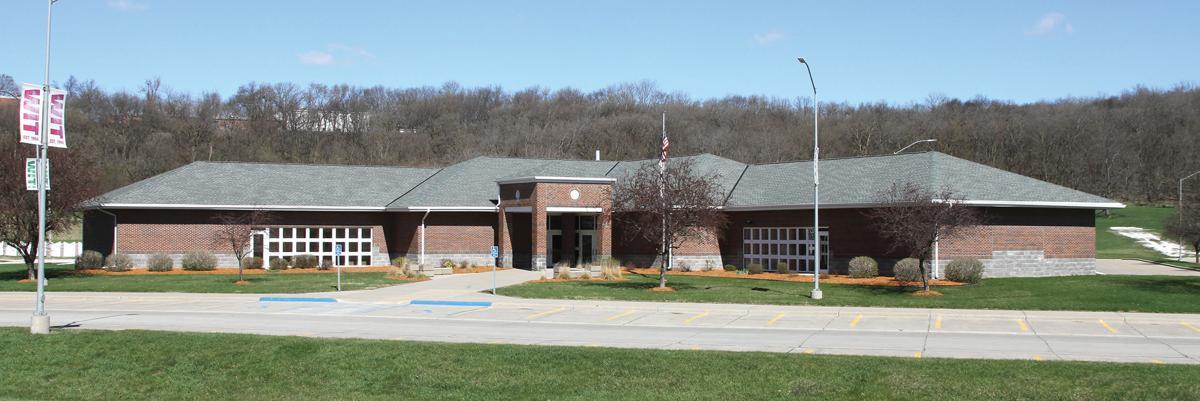 Western Iowa Tech Community College campus in Denison