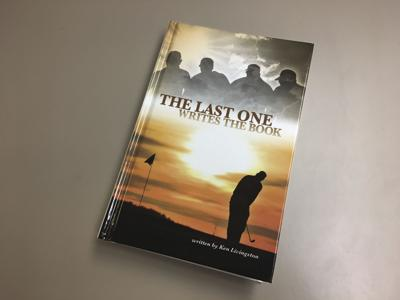 Ken Livingston Book