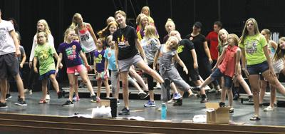 Donna Reed Foundation Summer Musical Theatre
