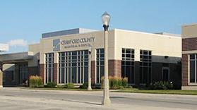 Crawford County Memorial Hospital