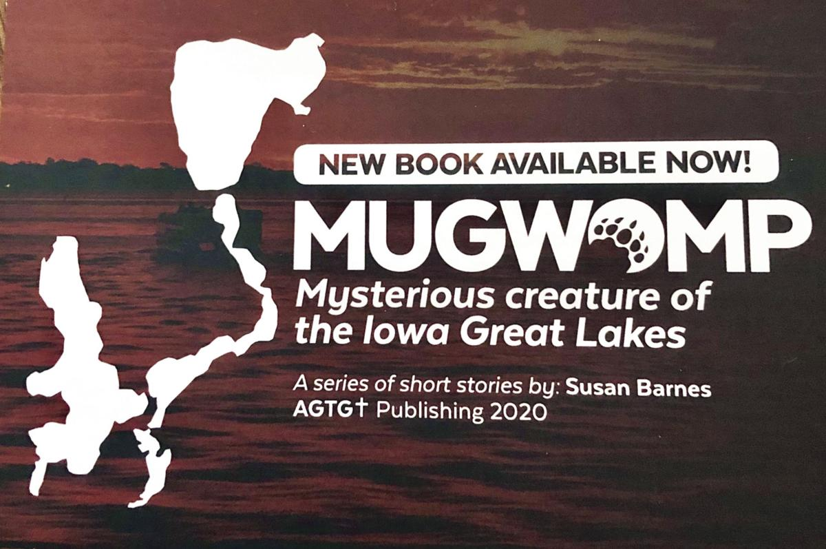 Mugwomp book cover