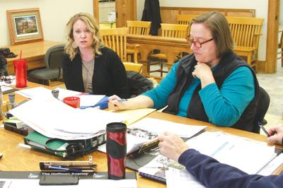 Dawn Mentzer, Rolling Hills Community Services Region