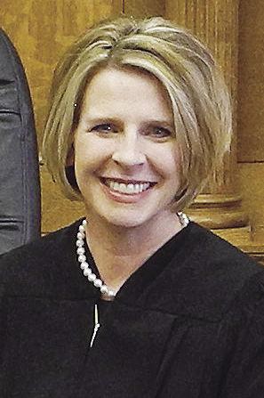 Judge Julie Schumacher