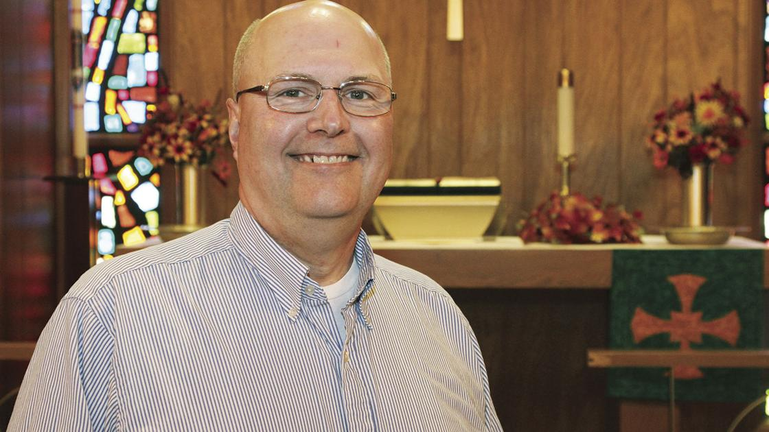 Hansen is new Bethel Lutheran pastor | News | dbrnews.com
