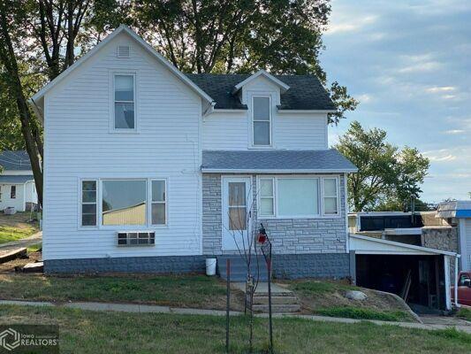 3 Bedroom Home in Denison - $59,900
