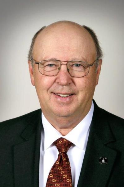 Sen. Mark Segebart (R-Vail)