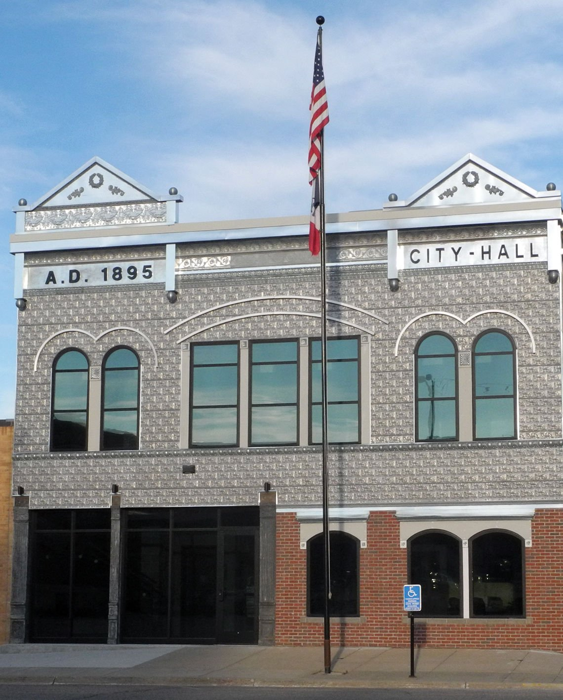 Denison City Hall