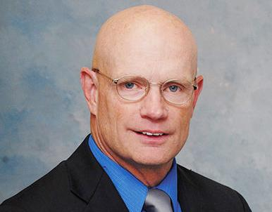 District 18 Rep. Steve Holt (R-Denison)