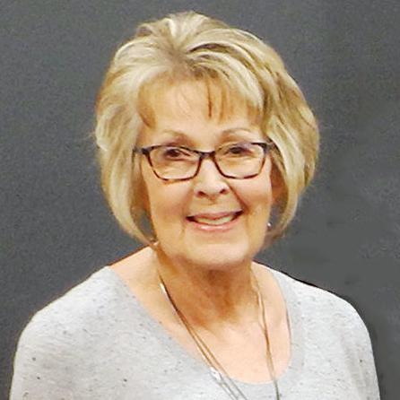Denison Mayor Pam Soseman
