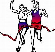 D-S runners at Ida Grove