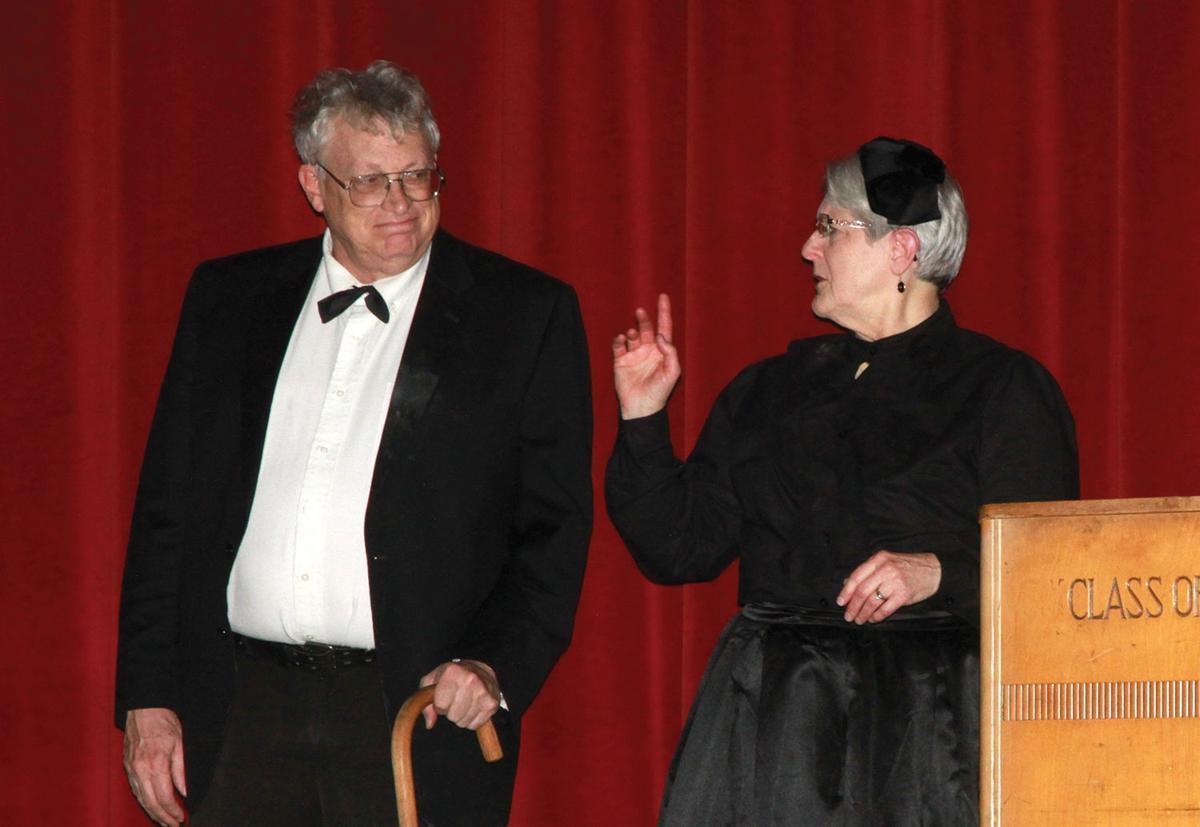 Un-Uttered, Jim Turner, Christine Brink