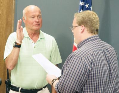 Miller appointed to Denison City Council