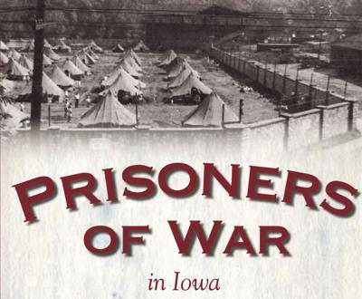 Prisoners of War book cover