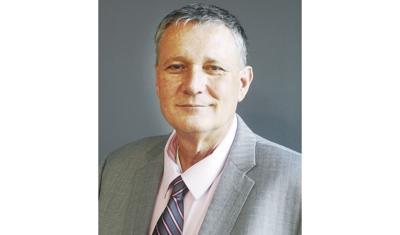 Dan Schaffer, Denison Police Chief, file photo