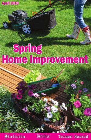 Spring Home Improvement 2018
