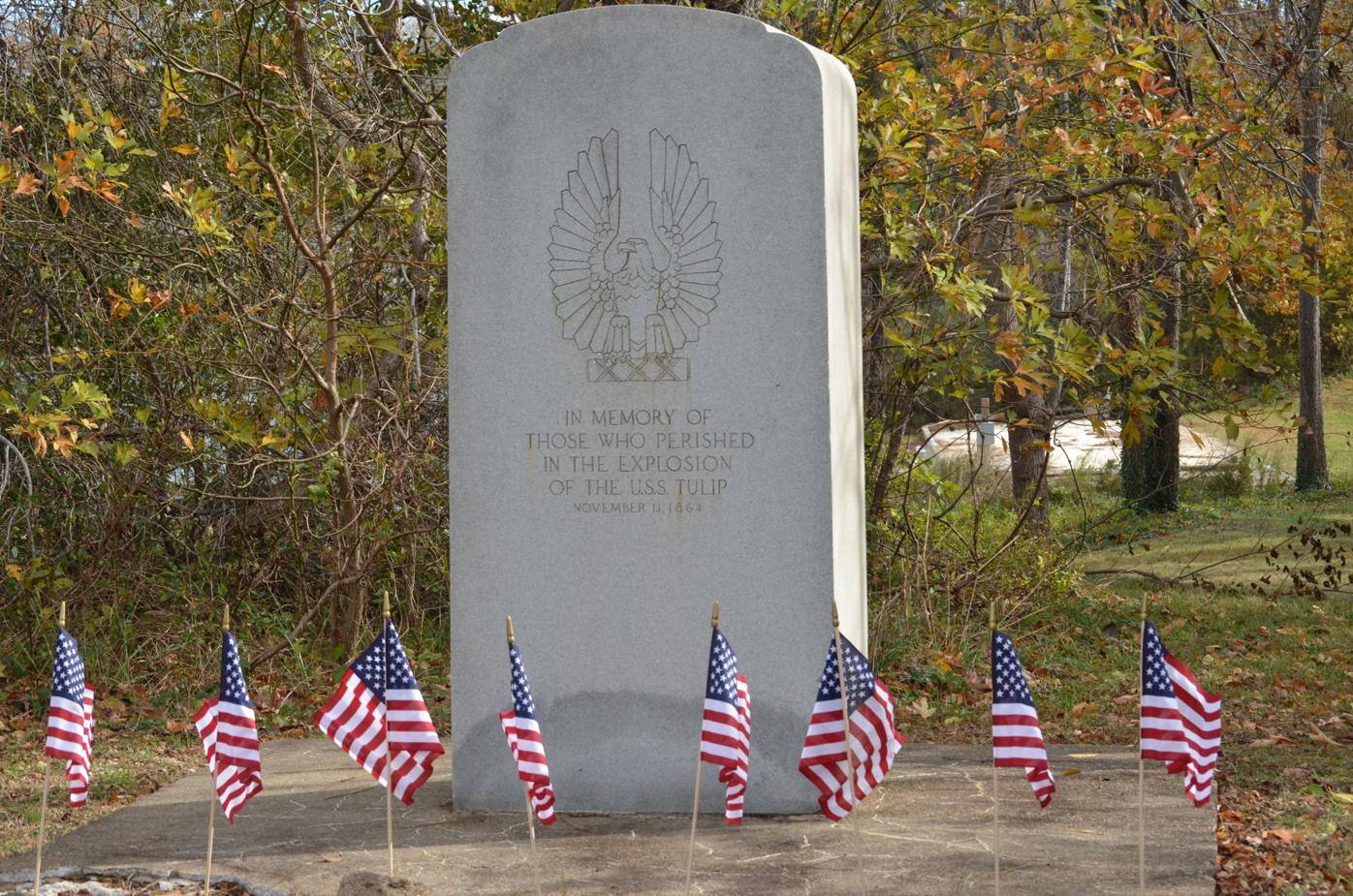 Remembering two veterans who served in the Civil War
