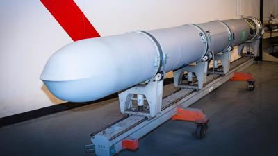 Navy completes first delivery of Block V Tomahawk Missile