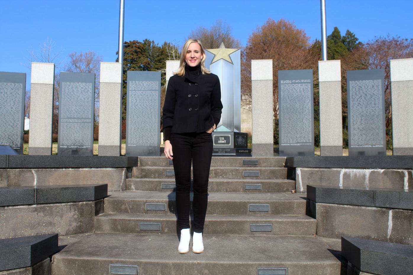 Erika memorial