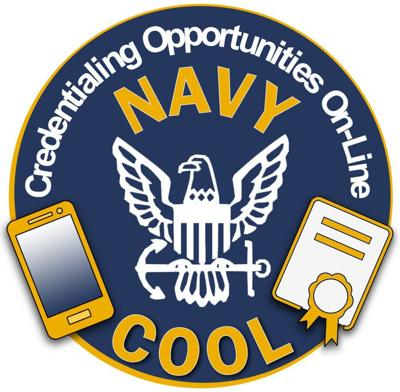 Navy COOL offers expanded credentialing opportunities