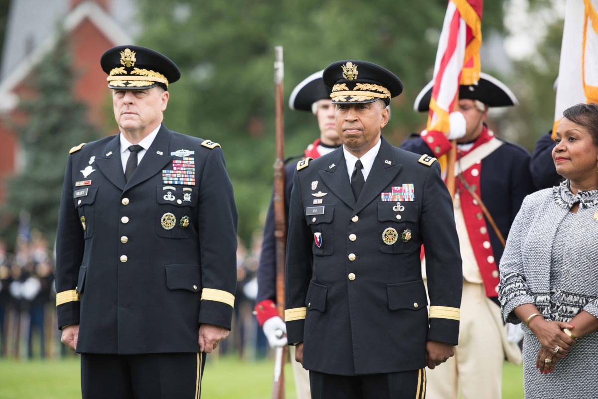 General Dennis L. Via