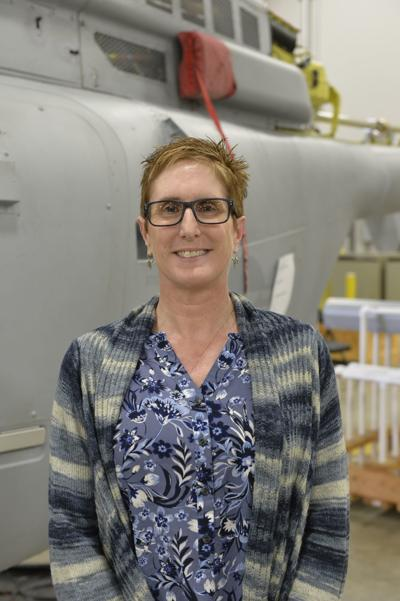 Navy civilian named NTWL maintenance officer of the year