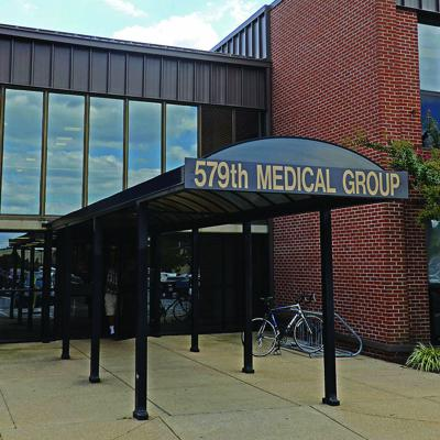 579th Medical Group