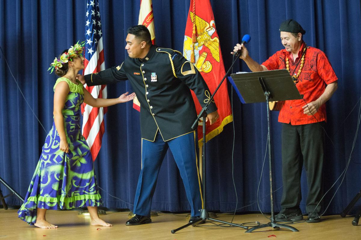 asian pacific observance