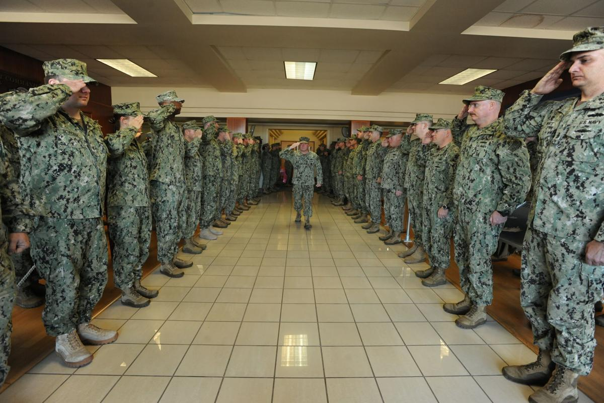 Navy Uniform Policy Update Released Local Dcmilitary Com