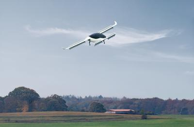 Test pilots learn how flight testing of all-electric commuter aircraft is pushing the boundaries