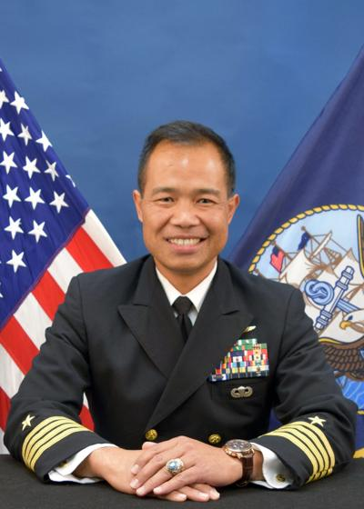 Meet the Navy Reserve Rapid Research and Development Unit